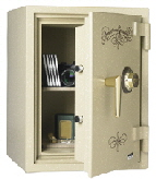 Burglary safe UL1812